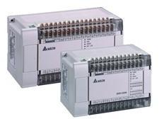 DVP-EH2系列 高速精密定位型主机