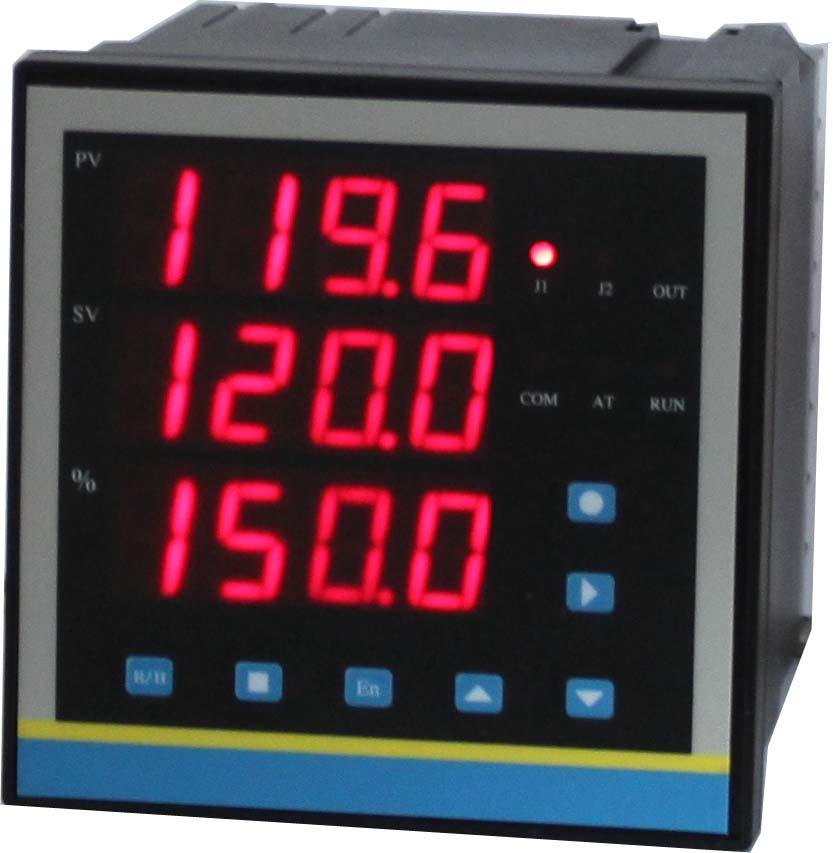智能三相电压表