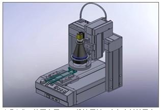 韩国多伺DASA线性模组(直角坐标机器人)