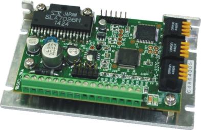 多摩川—AU6802N1二相步进驱动器
