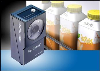 堡盟VeriSens® ID-110视觉传感器