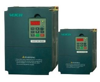 伟创变频器3.7KW矢量控制通用变频调速器控制器