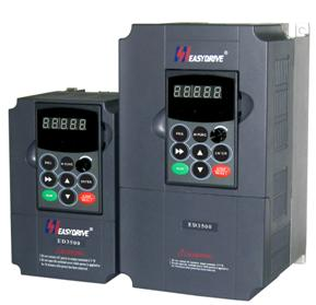 易驱 ED3500高性能通用型变频器