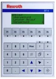 Rexroth BT 6 / BT 6.190