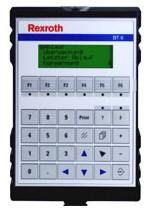 Rexroth HPG 6 / HPG 6.190