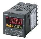歐姆龍程序型數字溫控器