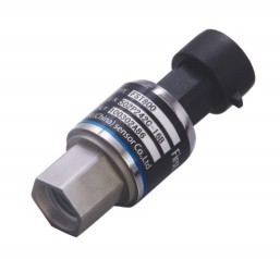 制冷及压缩机行业应用压力变送器