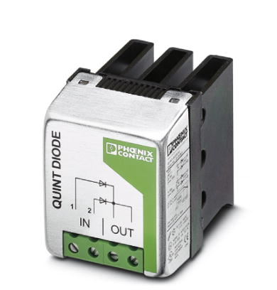 菲尼克斯开关电源QUINT-PS-3X400-500AC/48DC/10