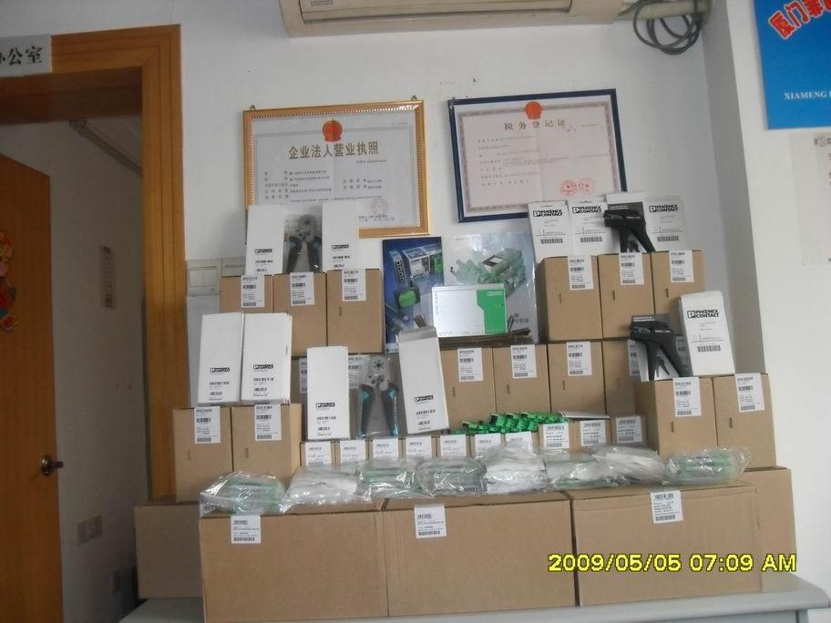 菲尼克斯稳压电源QUINT-PS-100-240AC/12DC/10