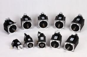 艾威圖SD系列伺服電機