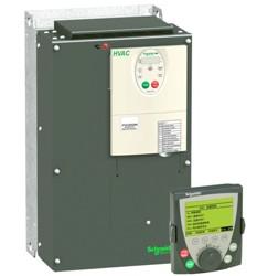 施耐德电气ATV 212 HVAC专用变频器