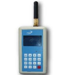 多功能无线手持机zf30-wsm