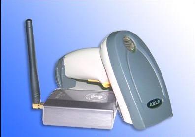 200米无线扫描枪ZF30-WSM