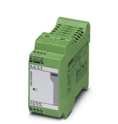 菲尼克斯稳压电源MINI-PS-100-240AC/系列