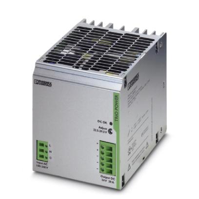 菲尼克斯稳压电源TRIO-PS/1AC/系列