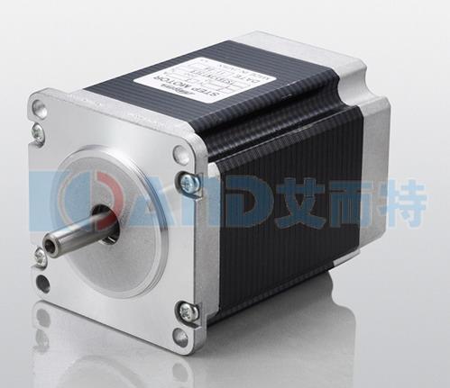 多摩川-23系列步距角为0.9°的二相混合式步进电机