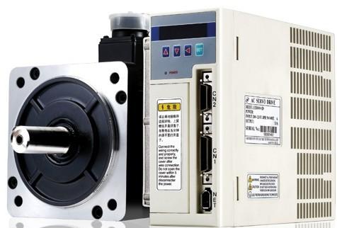 易能EDS6000系列伺服控制系统