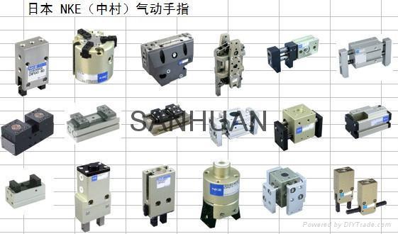 日本NKE气缸CH10-B