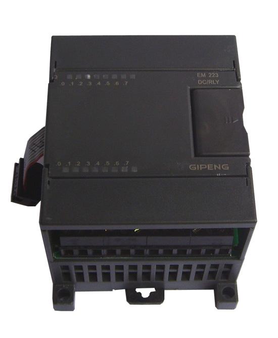EM221 数字量输入模块