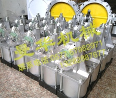 拉杆式气缸、CP101气缸、CP126气缸
