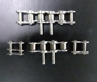 SMI包装机裹膜杆链接SMICODE:MA500597