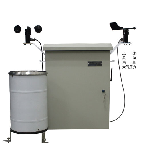 JZH-5系列无线小型气象站
