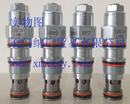 SUN平衡阀CBCA-LHN系列产品