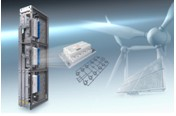 SEMISTACK&reg风力发电变流器的功率组件