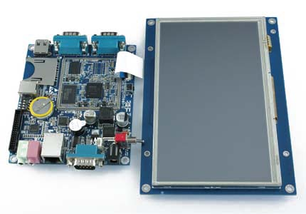 电路板 机器设备 430_300