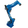 安川機器人6軸垂直多關節:MOTOMAN-MA1400