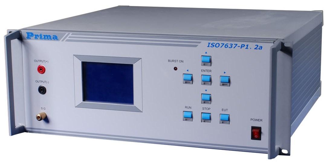 ISO 7637发生器