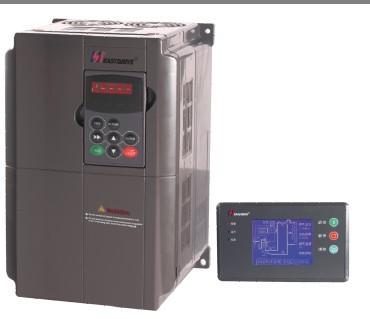易驅K系列空壓機控制系統