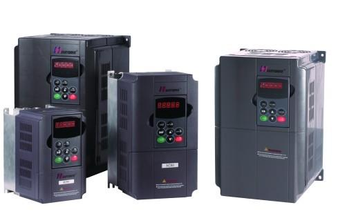 易驱M200高性能矢量变频器
