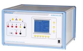 衰减振荡波发生器SJB61012G