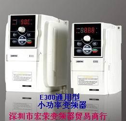 纺机用SUNFAR变频器E300-2S0015