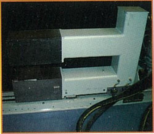IRM 伽玛射线 测厚仪 THAM-2