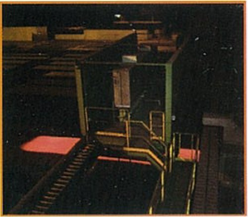 IRM光学测宽仪(上部测量)W100