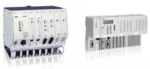 ABB控制器CI840A
