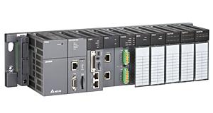 台达高功能中型PLC-AH500系列