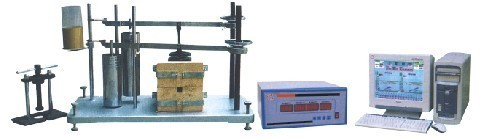 焦化厂专用设备--胶质层测定仪