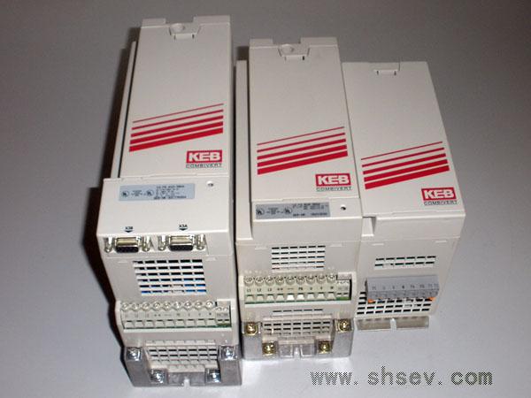 KEB变频器14.F4.S1E-3440