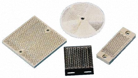 SICK连接电缆及反光板PL40A,PL80A