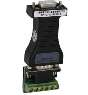 UT-205 高性能RS232转RS422接口转换器