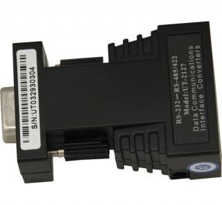 UT-2127 RS232到RS485/422无源光电隔离转换器