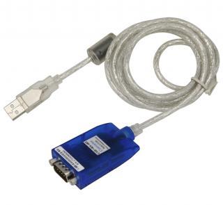 UT-890、USB2.0 到RS485/422高速转换器