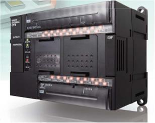 欧姆龙CP1E-E30DR-A