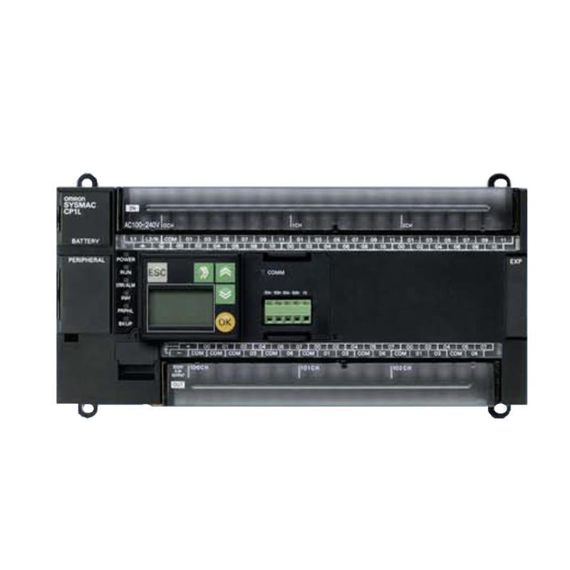 欧姆龙CP1L-M60DR-A