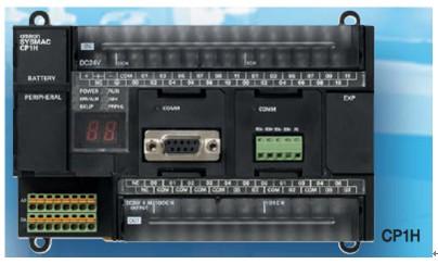 欧姆龙CP1H-XA40DR-A