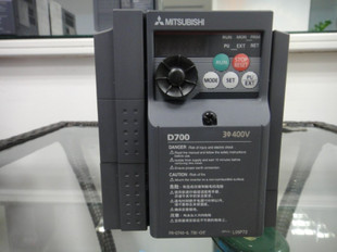 三菱变频器FR-E740-1.5K-CHT