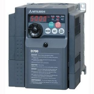 三菱变频器FR-D740-3.7K-CHT 380V/3.7KW